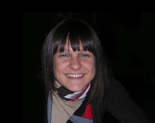 Doriana Dogliero