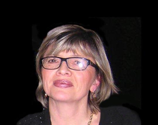 Luciana Lurgo