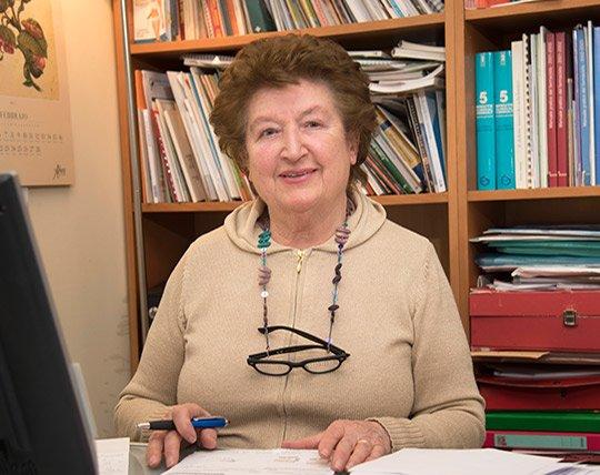 Maria Teresa Garelli