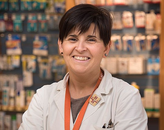 Maria Grazia Cauda