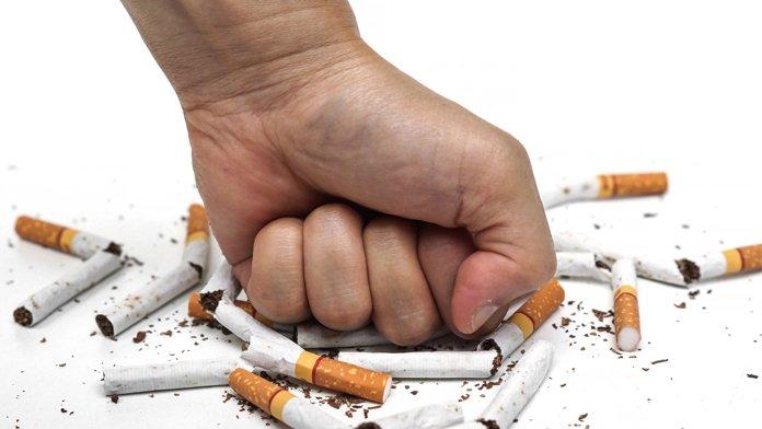 Vuoi smettere di fumare? Chiedi al tuo medico e al tuo farmacista: dalla natura un aiuto speciale!