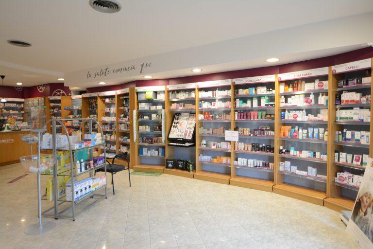 Cos'e' una farmacia EXPERTA: Novità nel punto vendita di Monteu Roero: